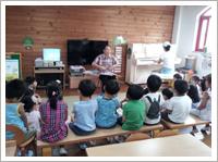 교육강사파견사업